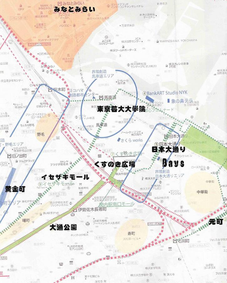 Yokohamafieldwork2